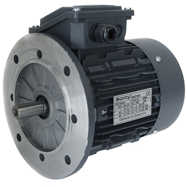 THREE-PHASE AND SINGLE-PHASE MOTORS - Comercial Naval Canaria